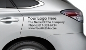 High Quality Custom Vehicle Commercial Requirements