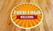 Custom Floor Graphics for Your Business by Sign Center New York