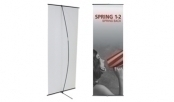 Banner Stands for Trade Shows