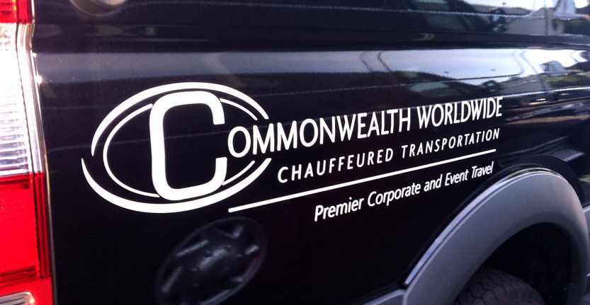 High Quality Custom Vehicles Commercial Requirements of Commonwealth Worldwide