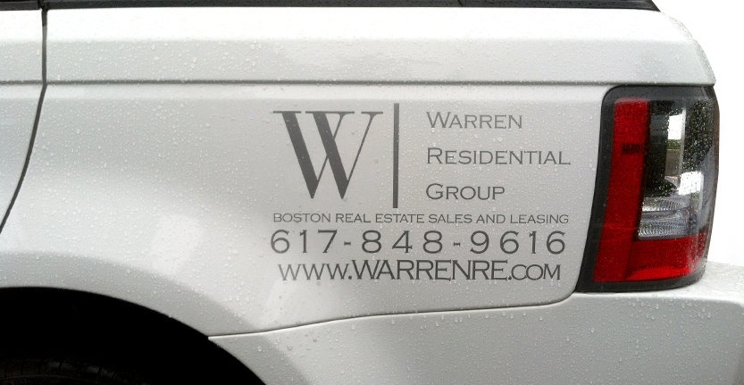 High Quality Custom Vehicles Commercial Requirements of Warren Residential Group